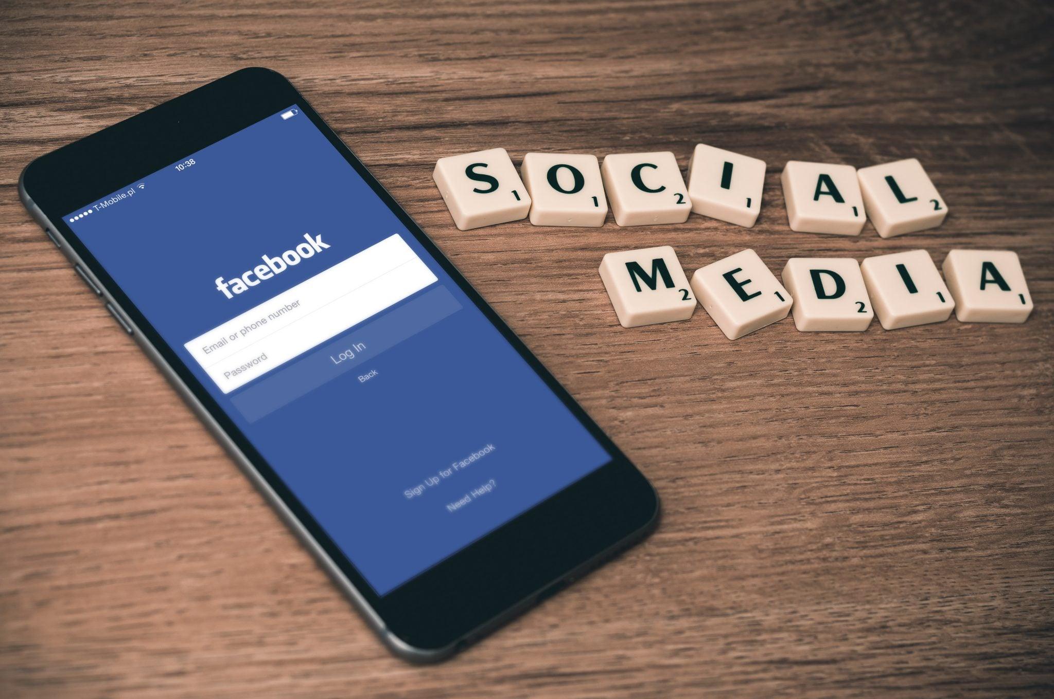Aggiornamenti da Facebook